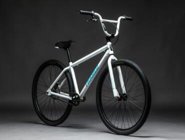 xe đạp bmx là gì