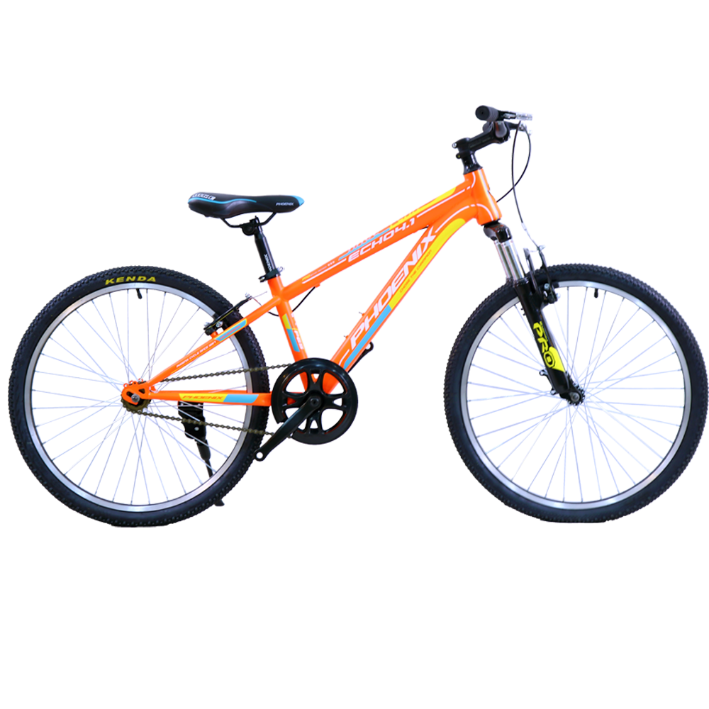 xe đạp địa hình là gì