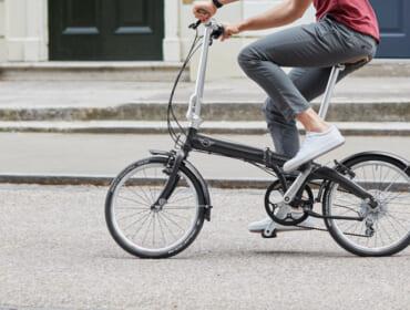 xe đạp mini