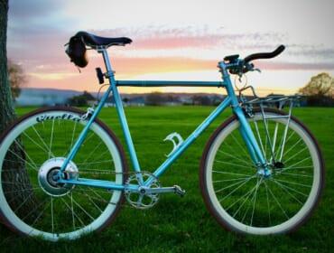 xe đạp single speed là gì