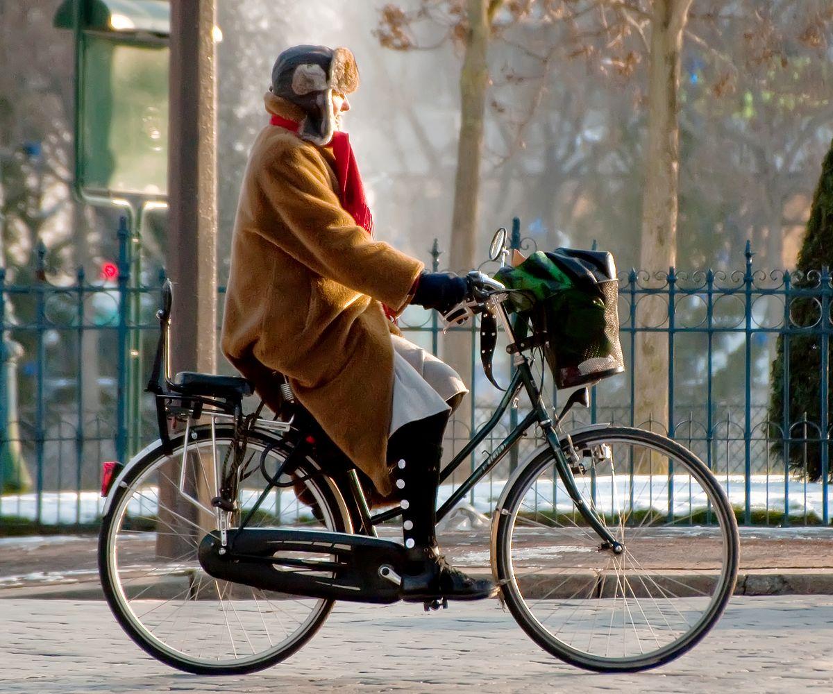 bơm lốp xe đạp