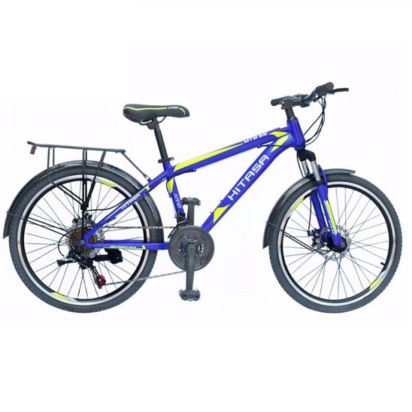 cách chọn xe đạp hitasa