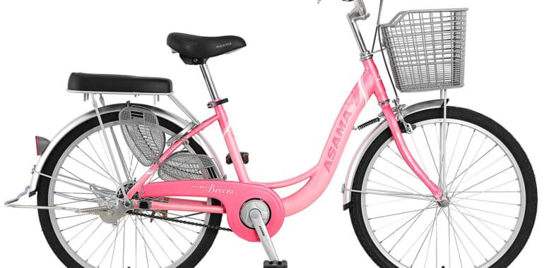 xe đạp asama