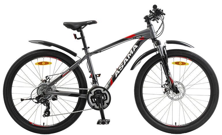 xe đạp asama là gì