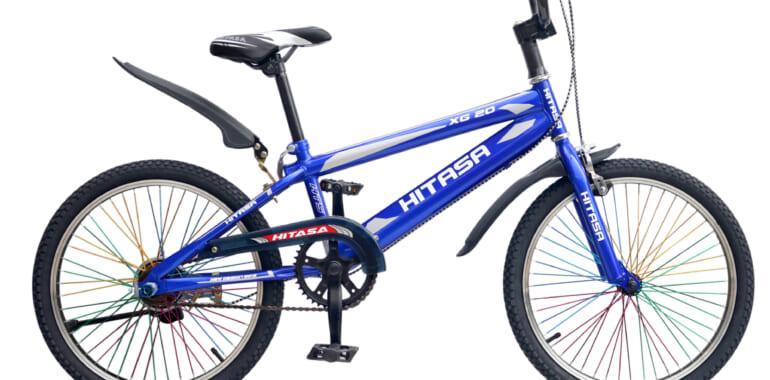 xe đạp hitasa là gì
