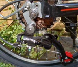 bộ đề xe đạp giá bao nhiêu