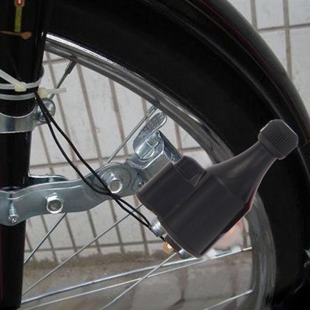 cấu tạo của dynamo xe đạp
