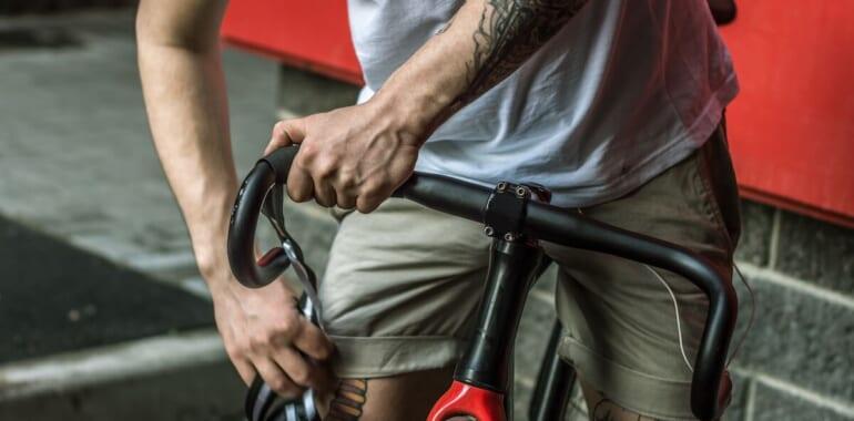 mua xe đạp không phanh