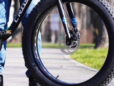 vỏ xe đạp giá bao nhiêu